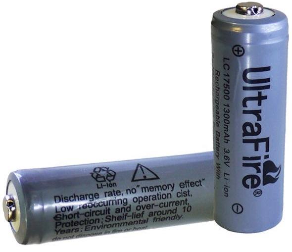 ultrafire-17500