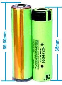 panasonic-ncr18650b-protected