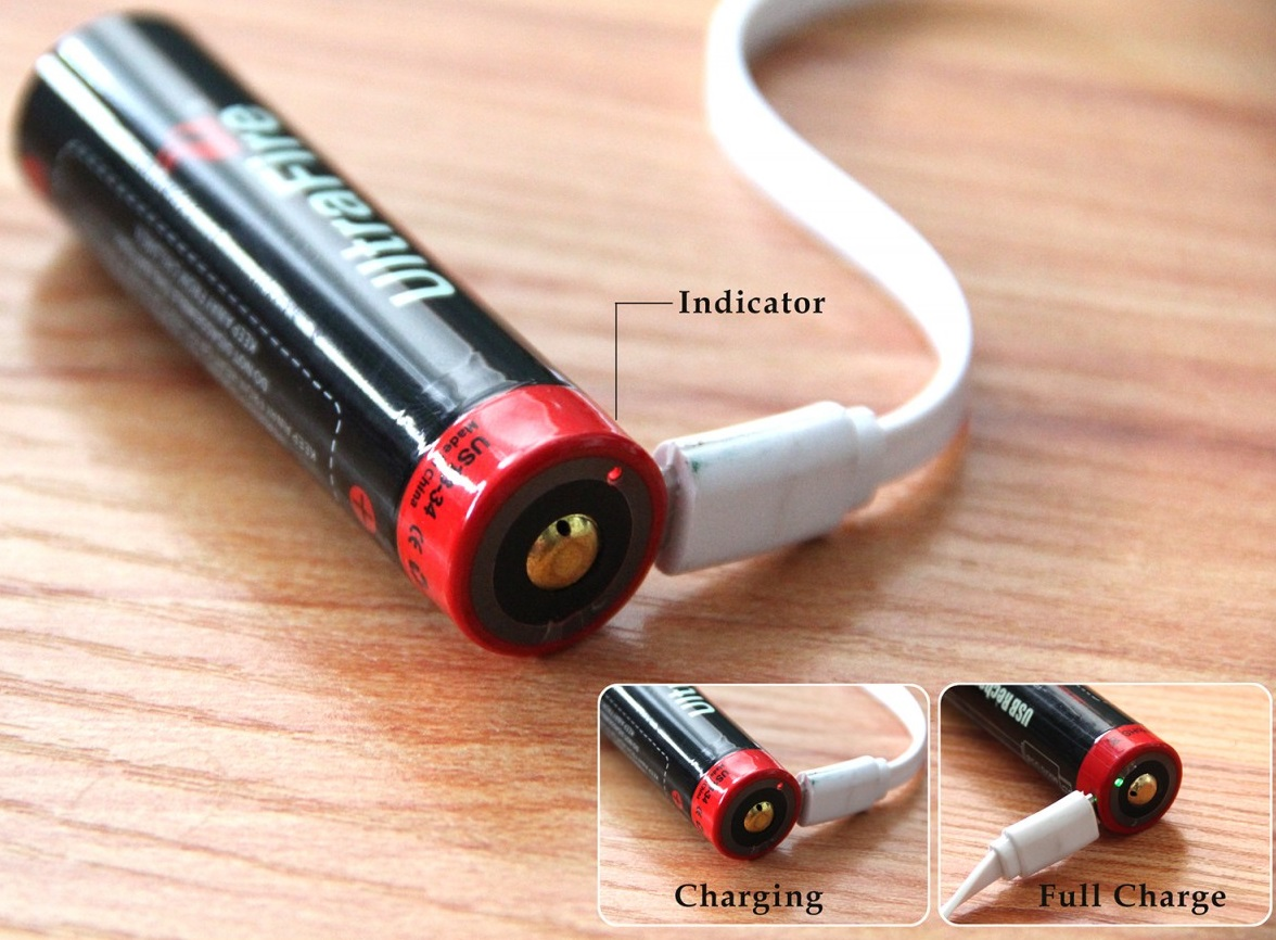 UF18-3400 USB Rechargeable 3400mAh (3)