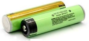 panasonic-ncr18650b-pcb-batteriess